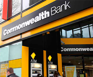 Commonwealth bank forex account
